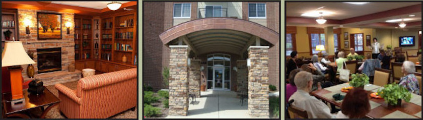The Homestead at Morton Grove | Independent Senior Living | Morton